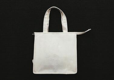 マイバッグの写真